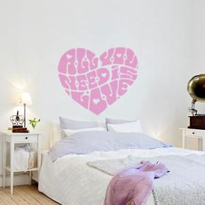 Украшаем комнату для девушки: все о декоре.
